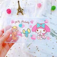 Mask Storage Box | Kotak Masker My Melody| Snoopy|Pooh|Sumikkogurashi