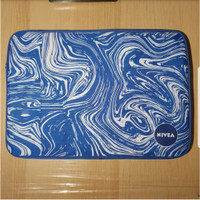 NIVEA tas laptop softcase Macbook sleeve waterproof 13 13 inch