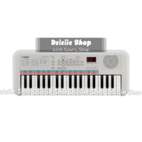 Yamaha Digital Keyboard Remie E30 Original/ Mainan Keyboard Piano anak
