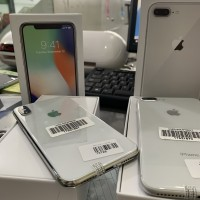 IPHONE X 64 GB EX INTER FULSETT