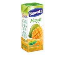 Buavita Manggo 250 ml Buavita Mangga