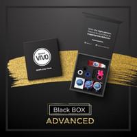 VIVO BLACK BOX - ADVANCED-PAKET