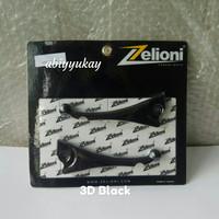 Brake Lever Handle Rem Zelioni 3D Vespa GT Series