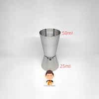 Jigger / Jiger / Gelas Takar an Minuman / Drink Taiwan 25 ml & 40 ml - 15 30 ml
