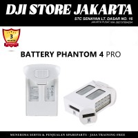 Battery Batre Baterai DJI Phantom 4 /pro/ plus