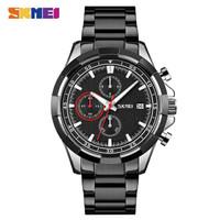 Jam Skmei 9192 original chronograph