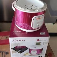 Kirin Rice Cooker KRC388