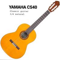 GUITAR CLASSIC YAMAHA CS40 Ory