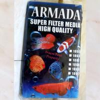 ARMADA Supermate Media Filter ukuran 50cmx30cm 3 Lapis