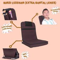 kursi lesehan lipat (NEW) / kursi belajar / kursi anak kost