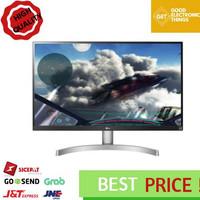Monitor LED LG 27UL600/ 27UL600-W 4K IPS HDR UHD 27