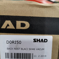 sandaran box backrest sh 46 original shad