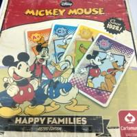 Cartamundi Disney Mickey Mouse Board/Card Game