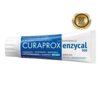 Curaprox Enzycal 950 Toothpaste 15ml