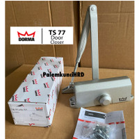 Door Closer Dorma TS 77 standard arm