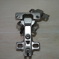 Engsel sendok merek huben lurus slide on type HB 0 per pasang (2pcs)