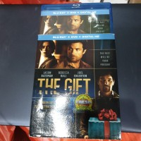 Blu ray The Gift Reg A US Slipcover - Second