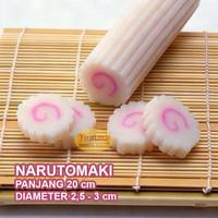 Cedea Narutomaki 160g 20 cm