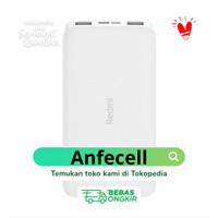 Xiaomi Redmi Power Bank 10000 mah Garansi resmi Tam