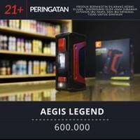 AEGIS LEGEND MOD DUAL BATRE 18650 MAX 200W BY GEEKVAPE (MOD ONLY)