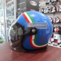 Hiu Vigo Blue Classic Italy