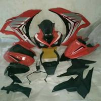 full fairing yamaha byson model R25