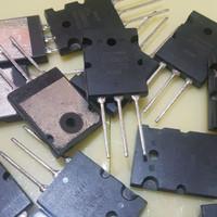 GT60N321 ORI Digunakan untuk PS IH IR6570 SERIES 110 Volt