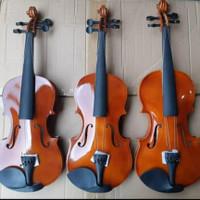 Biola / Violin Harrier Size 4/4