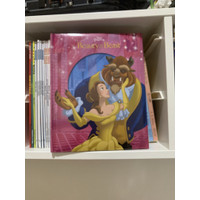 Disney Princess : Beauty and the Beast story book