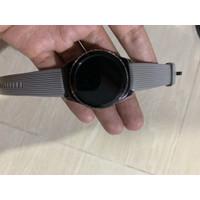 Samsung Gear s2 classic lumayan mulus