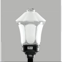 TF 31 K LAMPU TAMAN PILAR KACA MINIMALIS WATERPROOF OUTDOOR