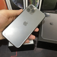 Iphone 11 pro 64GB Second ORI FULLSET like a new