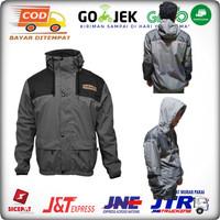 Jaket Gunung / Jaket Outdoor / Jaket Avtech AEFA II