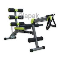 Alat Olahraga - Alat fitness - Wonder Core 2