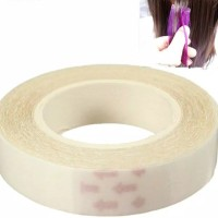 lem rambut double tape hair extension