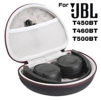 Hard Case Headphone JBL T450BT / T460 BT/ T500BT