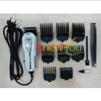 Hair Clipper Wigo W-333 Pencukur Rambut Elektrik