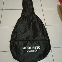 tas gitar akustik dan klasik jumbo