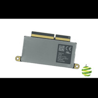 SSD 256GB Macbook Pro A1708 2016 2017 Non Touchbar Original