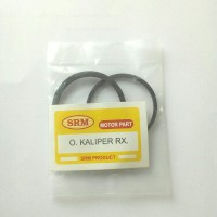 Oring kaliper RX
