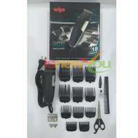 Hair Clipper Wigo W-530 / Pencukur Rambut / Pemotong Rambut