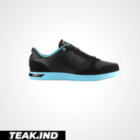 sepatu sneakers pria piero gio black