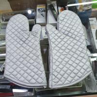 Jampel Tangan, PVC Oven Glove size M