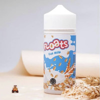Floats Oat Milk 100ml Indonesia Juice Cartel Liquid IJC Float