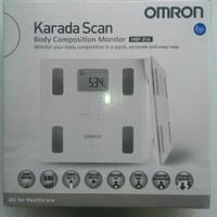 Karada Scan Omron HBF 214