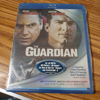 Blu ray The Guardian Reg A US - Brand New