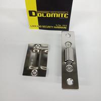 Roller latch pintu dolomite LL-104