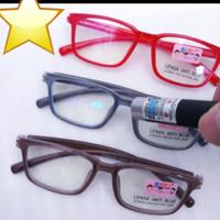 Kacamata Anak Anti Radiasi Blue Ray