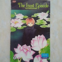 komik manga satu seri tamat THE LAST EPISODE