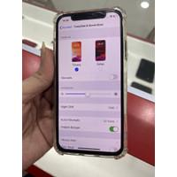 Iphone X 64gb Minus